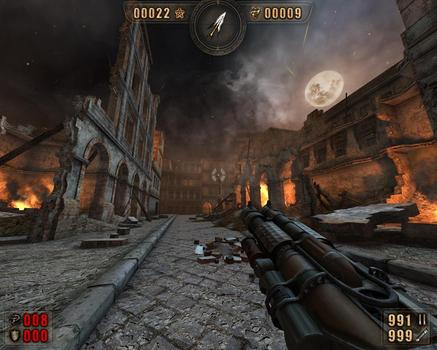 Painkiller: Black Edition on PC screenshot #5