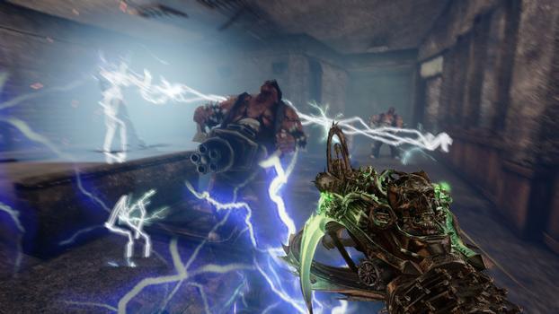 Painkiller: Hell & Damnation - City Critters DLC on PC screenshot #4