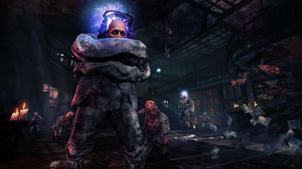 Painkiller: Hell & Damnation - The Clock Strikes Meat Night DLC on PC screenshot #2