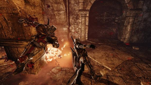 Painkiller: Hell & Damnation - Collector's Edition on PC screenshot #6