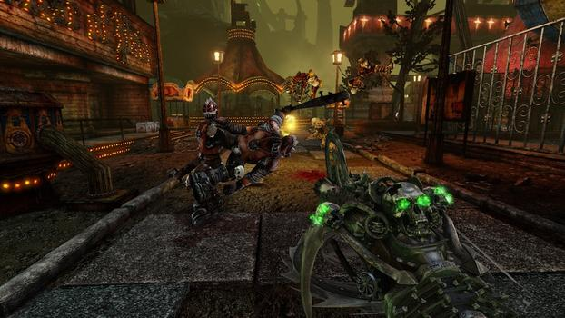 Painkiller: Hell & Damnation - Collector's Edition on PC screenshot #5