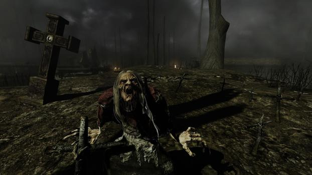 Painkiller: Hell & Damnation - Collector's Edition on PC screenshot #4