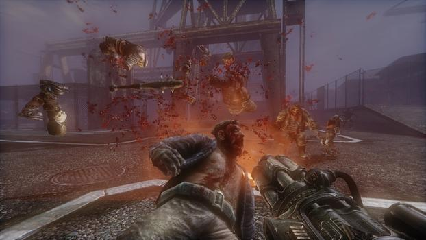 Painkiller: Hell & Damnation - Demonic Vacation at the Blood Sea DLC on PC screenshot #6