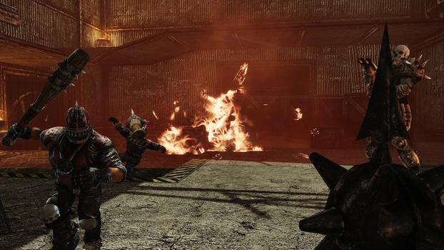Painkiller: Hell & Damnation - Full Metal Rocket DLC  on PC screenshot #5