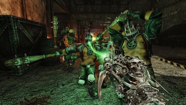 Painkiller: Hell & Damnation - Full Metal Rocket DLC  on PC screenshot #4
