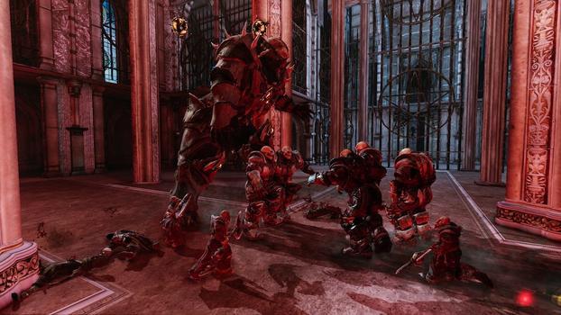 Painkiller: Hell & Damnation - Medieval Horror DLC on PC screenshot #4
