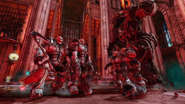 Painkiller: Hell & Damnation - Medieval Horror DLC on PC screenshot #3