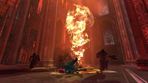 Painkiller: Hell & Damnation - Medieval Horror DLC on PC screenshot #2