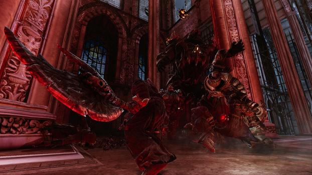 Painkiller: Hell & Damnation - Medieval Horror DLC on PC screenshot #1
