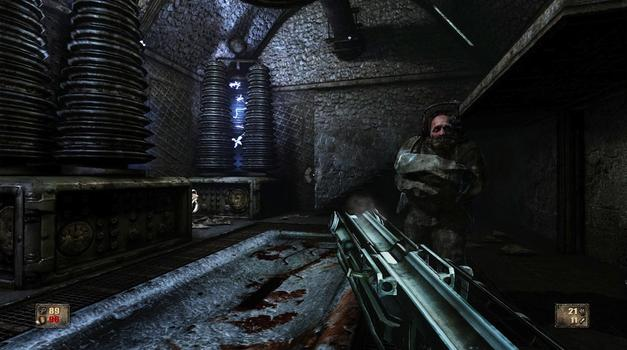 Painkiller: Hell & Damnation - Operation Zombie Bunker DLC on PC screenshot #4