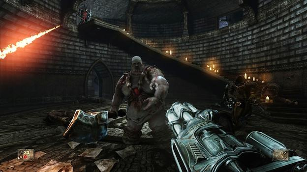 Painkiller: Hell & Damnation - Operation Zombie Bunker DLC on PC screenshot #3