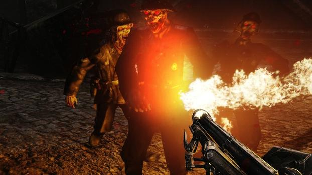 Painkiller: Hell & Damnation - Operation Zombie Bunker DLC on PC screenshot #1