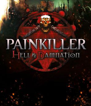 Painkiller: Hell &amp; Damnation