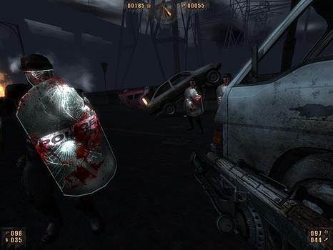 Painkiller: Recurring Evil on PC screenshot #5
