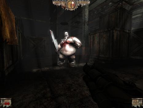Painkiller: Recurring Evil on PC screenshot #4