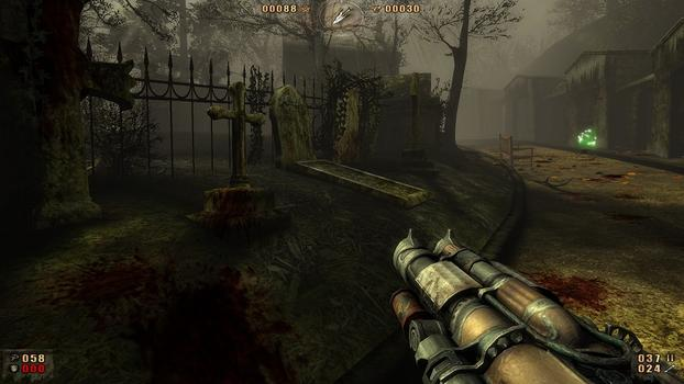Painkiller: Recurring Evil on PC screenshot #3