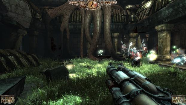 Painkiller: Recurring Evil on PC screenshot #1