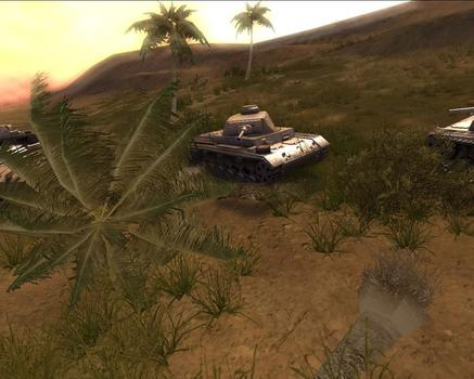 Panzer Elite Action Gold on PC screenshot #1