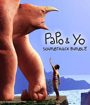 Papo & Yo Soundtrack & Game Bundle