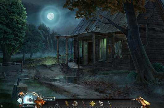 Paranormal State: Poison Spring on PC screenshot #2