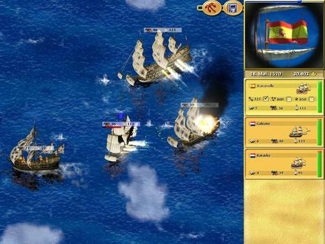 Patrician: Complete Pack on PC screenshot #4