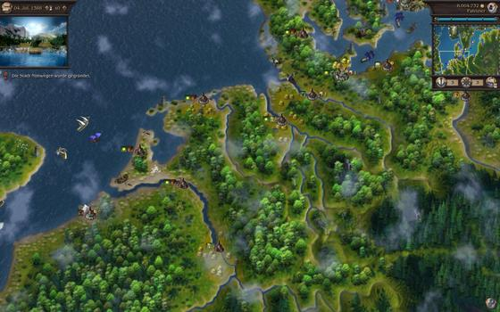 Patrician: Complete Pack on PC screenshot #2