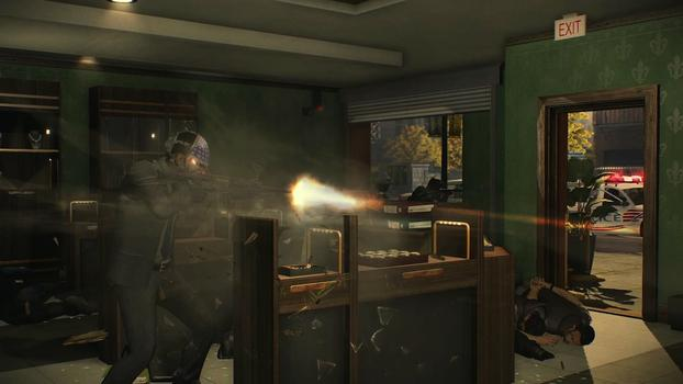 Payday 2 on PC screenshot #6