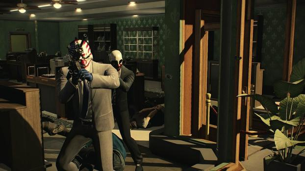 Payday 2 on PC screenshot #5