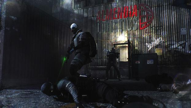 Payday 2 on PC screenshot #4