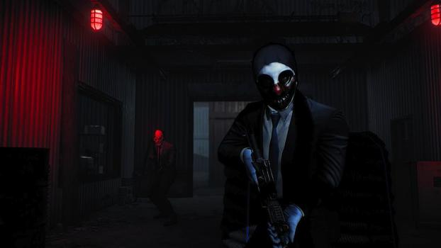 Payday 2 on PC screenshot #3