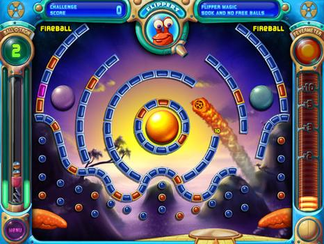Peggle Nights (NA) on PC screenshot #3