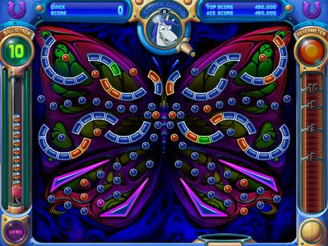 Peggle Nights (NA) on PC screenshot #2