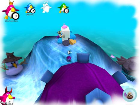 Penguins Arena on PC screenshot #5