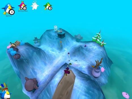 Penguins Arena on PC screenshot #4