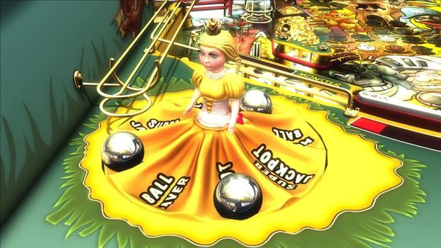 Pinball FX2 - Epic Quest Table DLC on PC screenshot #5