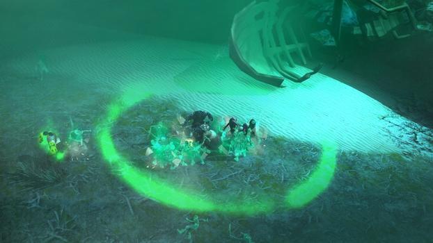 Pirates of Black Cove: Origins on PC screenshot #6