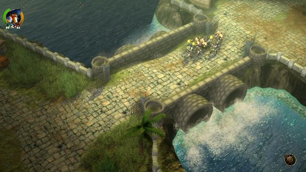 Pirates of Black Cove: Origins on PC screenshot #4