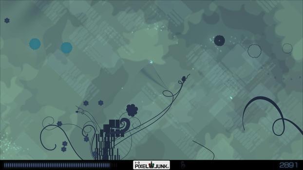 PixelJunk™ Eden on PC screenshot #4