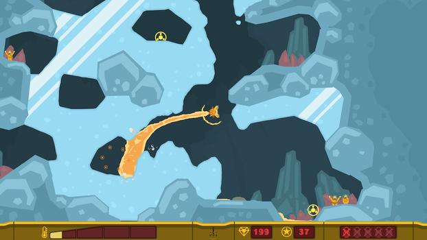 PixelJunk™ Shooter on PC screenshot #6