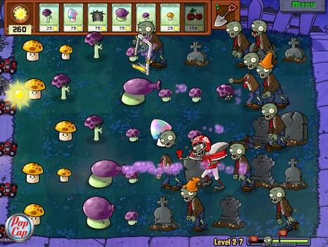 Plants vs Zombies Game of the Year Edition (NA)  on PC screenshot #4