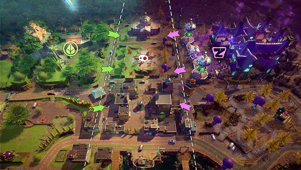 Plants Vs Zombies Garden Warfare 2 Pc Game Download