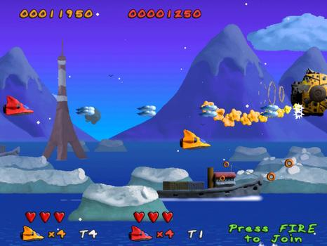 Platypus 2 on PC screenshot #6