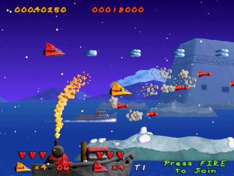 Platypus 2 on PC screenshot #5