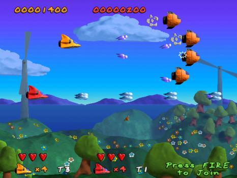 Platypus 2 on PC screenshot #4