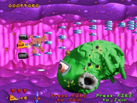 Platypus 2 on PC screenshot #3