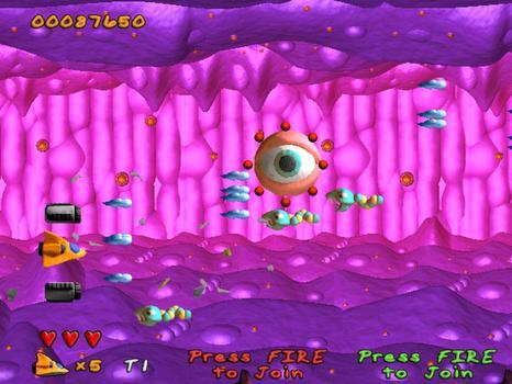 Platypus 2 on PC screenshot #1