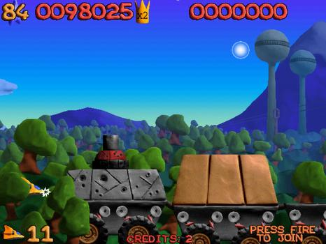 Platypus on PC screenshot #5