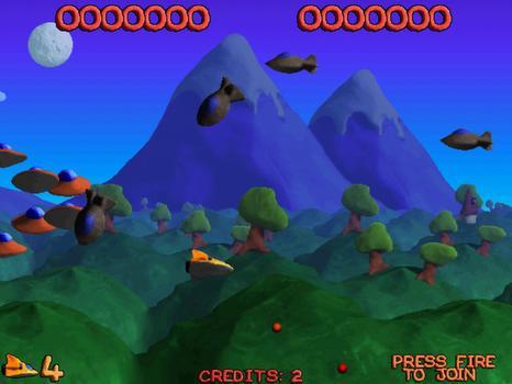Platypus on PC screenshot #4