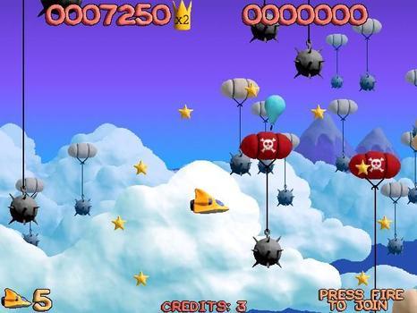 Platypus on PC screenshot #2
