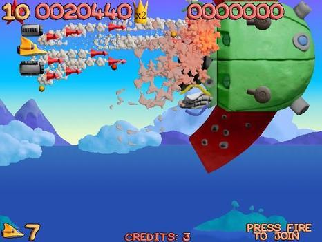 Platypus on PC screenshot #1